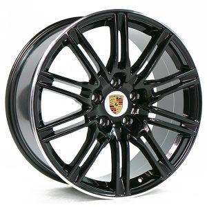 【 BK456 MBKL 】for Porsche