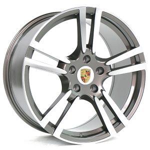【 BK480 GMF 】for Porsche