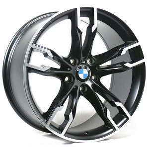 【 5255 MBF 】for BMW